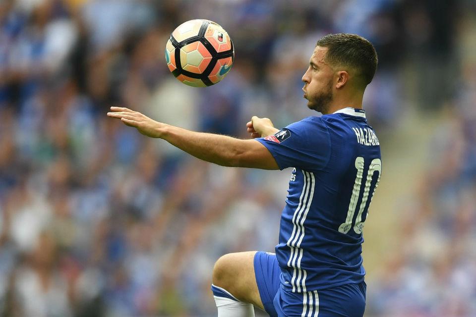 Cedera nya Eden Hazard bisa dimanfaatkan oleh banyak pihak