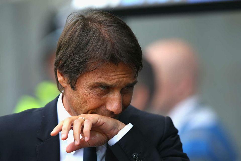 Conte mengaku tak ingin ulangi tragedi 2015-2016